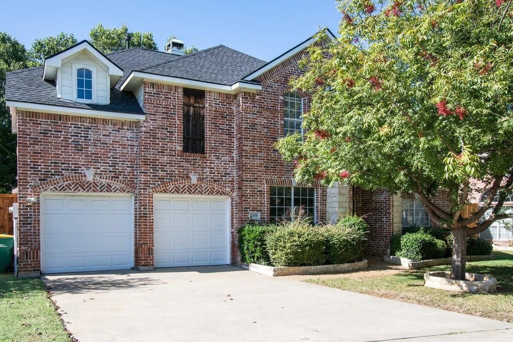 2308 Balleybrooke  Drive, Lewisville, Texas 75077 - Acquisto Real Estate best plano realtor mike Shepherd home owners association expert