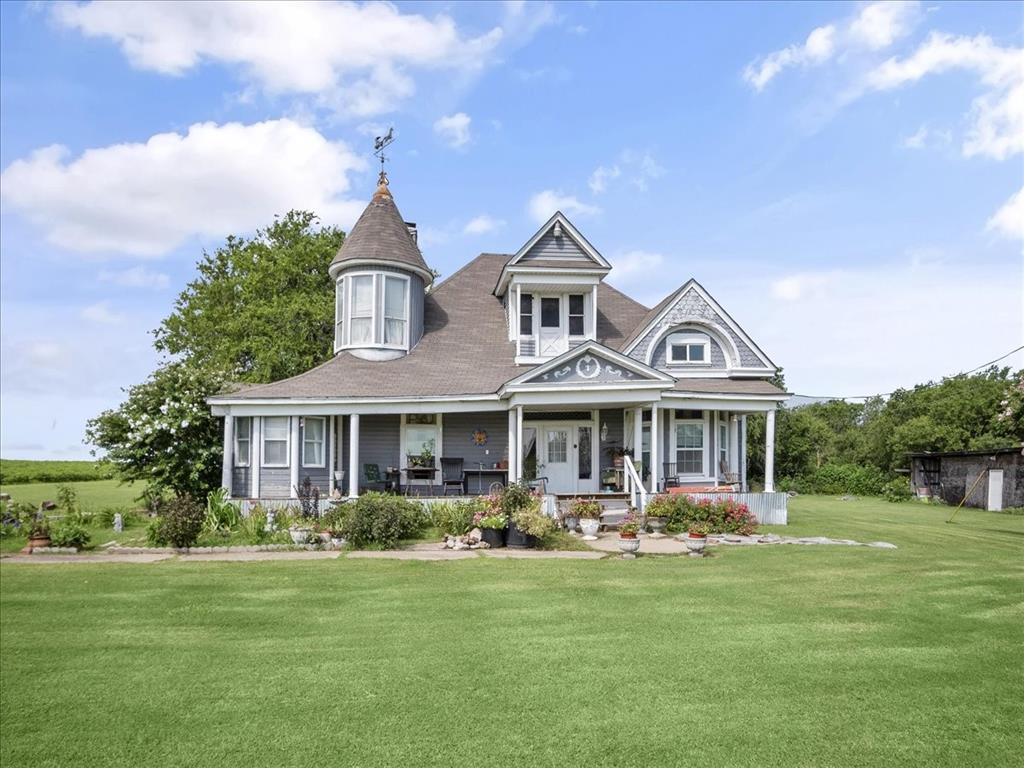 202 Elphis  Road, Frost, Texas 76641 - Acquisto Real Estate best frisco realtor Amy Gasperini 1031 exchange expert