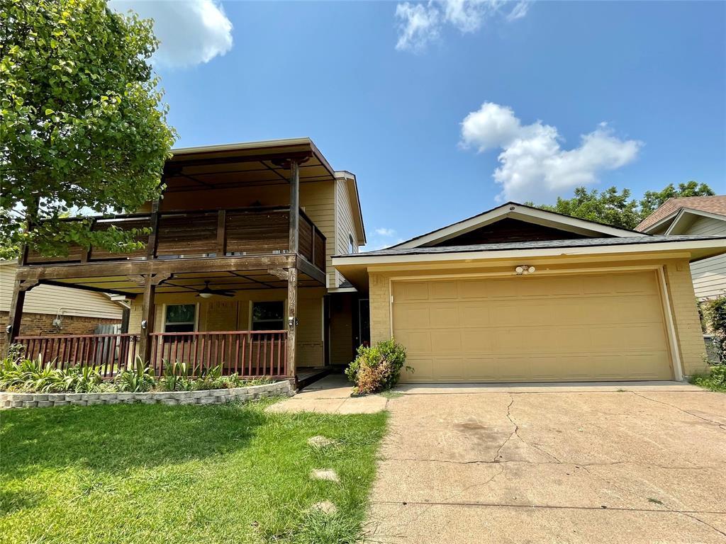 205 Bernice  Drive, Garland, Texas 75042 - Acquisto Real Estate best frisco realtor Amy Gasperini 1031 exchange expert