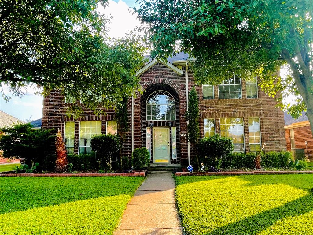 2025 Bent Brook  Drive, Mesquite, Texas 75181 - Acquisto Real Estate best frisco realtor Amy Gasperini 1031 exchange expert