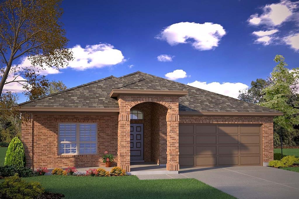 1214 BURLINGAME  Drive, Cleburne, Texas 76033 - Acquisto Real Estate best frisco realtor Amy Gasperini 1031 exchange expert