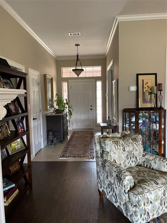 5308 Bello Vista  Drive, Sherman, Texas 75090 - acquisto real estate best investor home specialist mike shepherd relocation expert