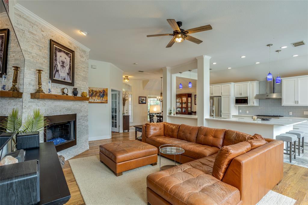 901 Hemingway  Court, Allen, Texas 75002 - acquisto real estate best designer and realtor hannah ewing kind realtor