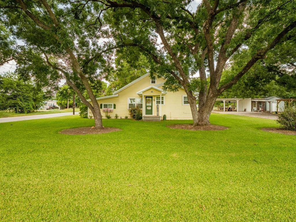 741 Juarez  Avenue, De Leon, Texas 76444 - Acquisto Real Estate best frisco realtor Amy Gasperini 1031 exchange expert