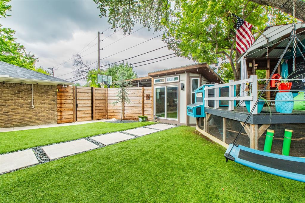 8909 Flint Falls  Drive, Dallas, Texas 75243 - acquisto real estaet best boutique real estate firm in texas for high net worth sellers