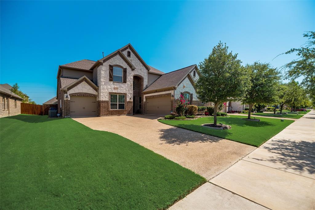9822 Robinwoods  Drive, Frisco, Texas 75035 - Acquisto Real Estate best frisco realtor Amy Gasperini 1031 exchange expert