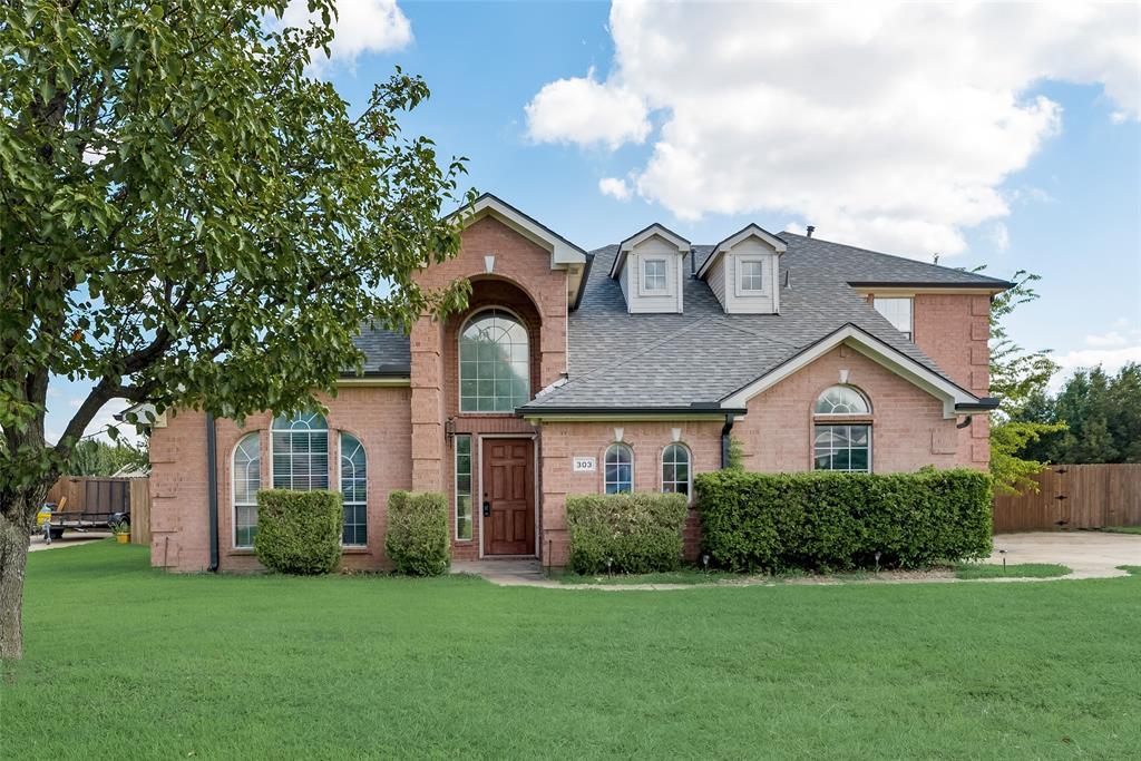 303 Cedar  Circle, Shady Shores, Texas 76208 - Acquisto Real Estate best frisco realtor Amy Gasperini 1031 exchange expert