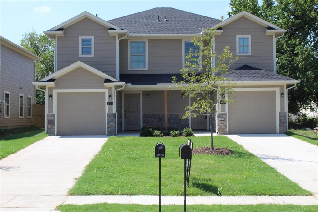 214 Lake  Street, Sherman, Texas 75090 - Acquisto Real Estate best frisco realtor Amy Gasperini 1031 exchange expert