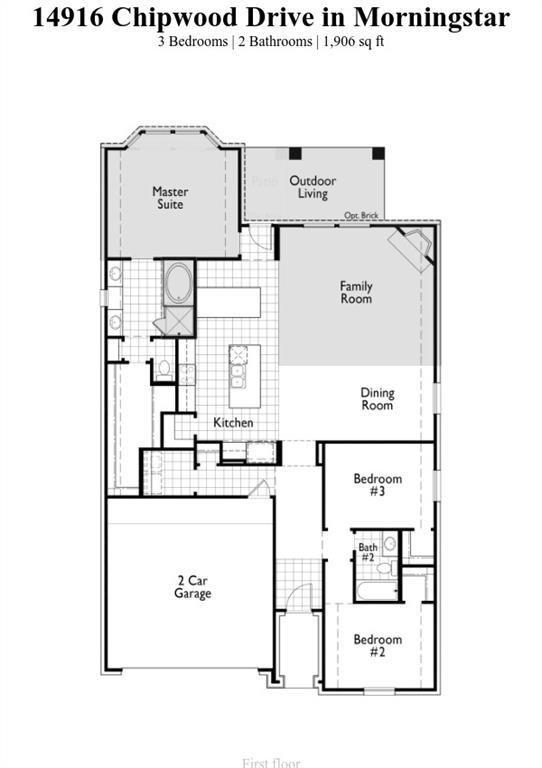 14916 Chipwood  Drive, Aledo, Texas 76008 - Acquisto Real Estate best mckinney realtor hannah ewing stonebridge ranch expert