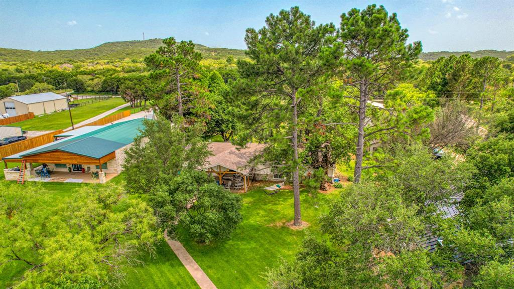 1957 Deer Trail  Road, Possum Kingdom Lake, Texas 76449 - acquisto real estate best highland park realtor amy gasperini fast real estate service