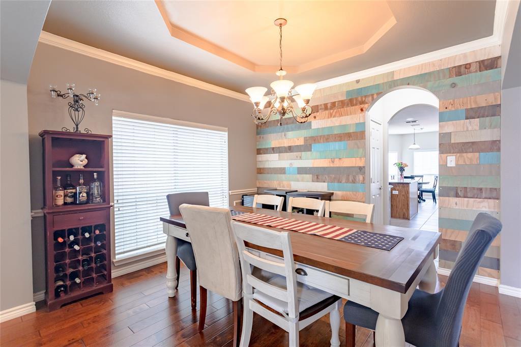 6133 Sunrise Lake  Drive, Fort Worth, Texas 76179 - acquisto real estate best highland park realtor amy gasperini fast real estate service