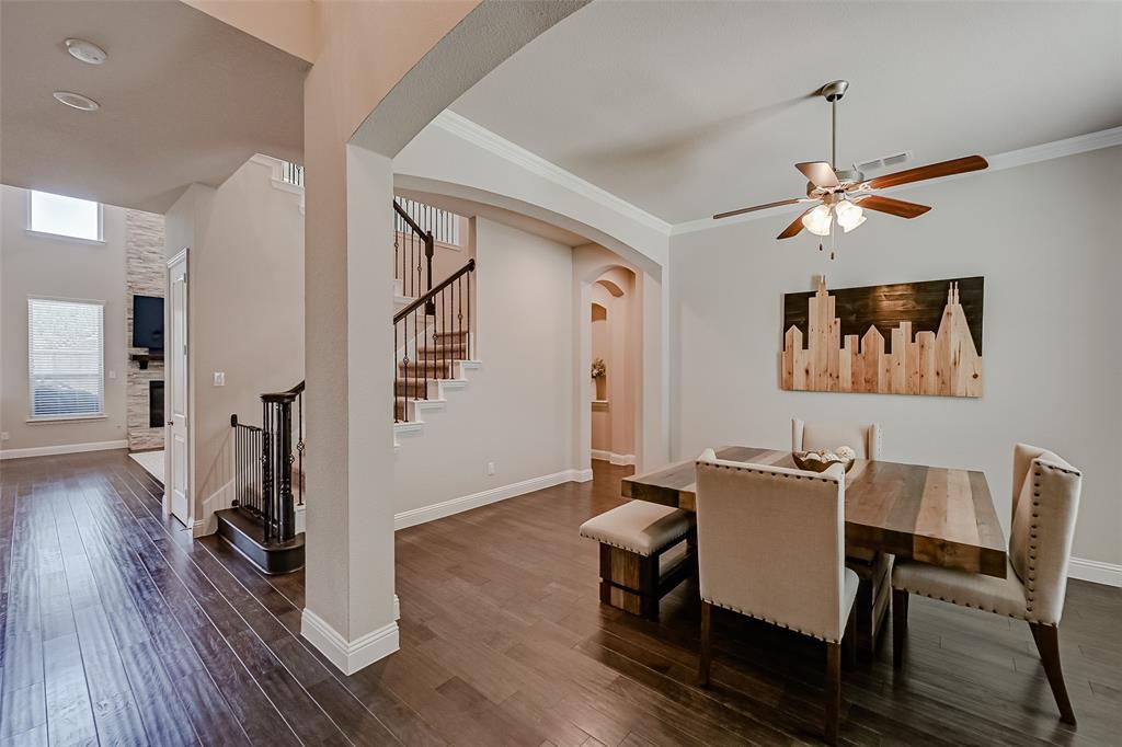 4605 Morning Glory  Lane, Mansfield, Texas 76063 - acquisto real estate best celina realtor logan lawrence best dressed realtor