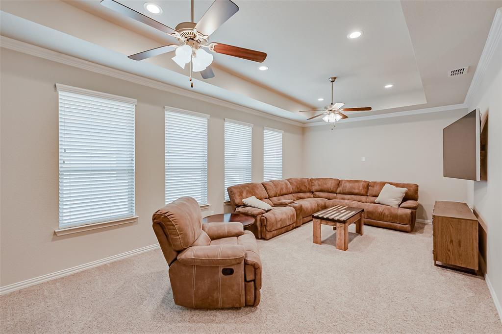 4605 Morning Glory  Lane, Mansfield, Texas 76063 - acquisto real estate best realtor dfw jody daley liberty high school realtor