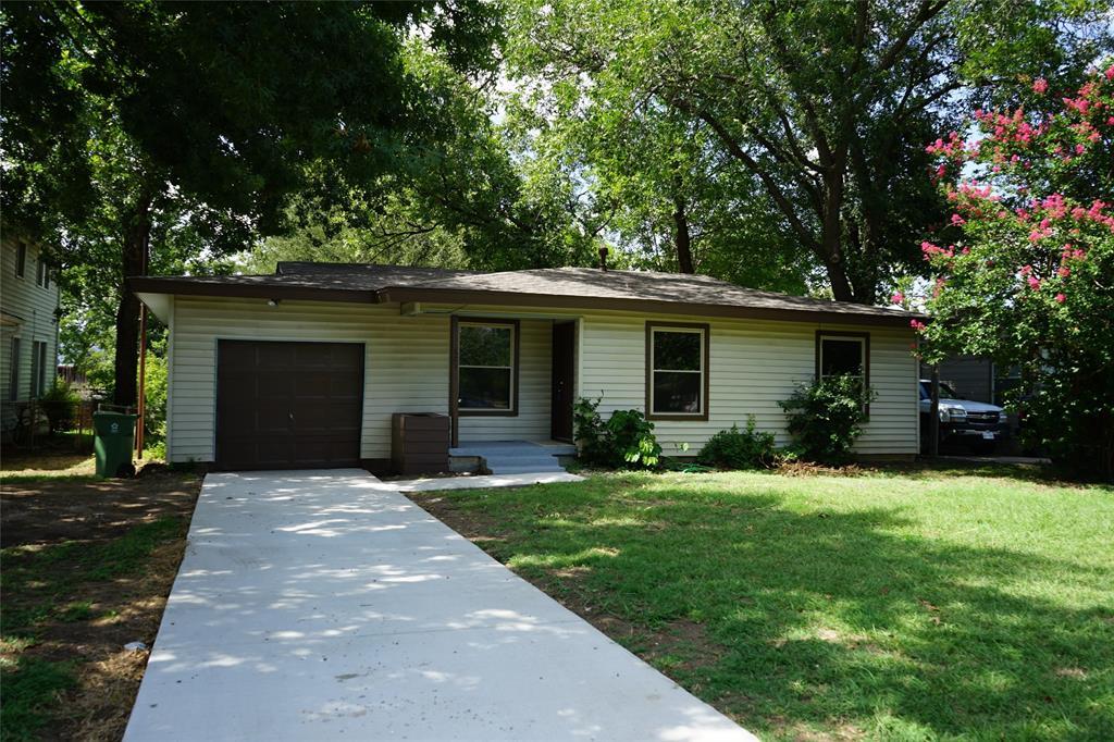 601 Circle  Drive, Arlington, Texas 76010 - acquisto real estate best negotiating realtor linda miller declutter realtor