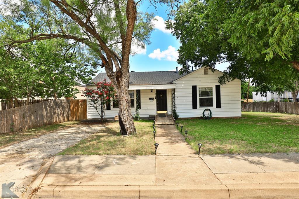 1626 9th  Street, Abilene, Texas 79602 - Acquisto Real Estate best frisco realtor Amy Gasperini 1031 exchange expert