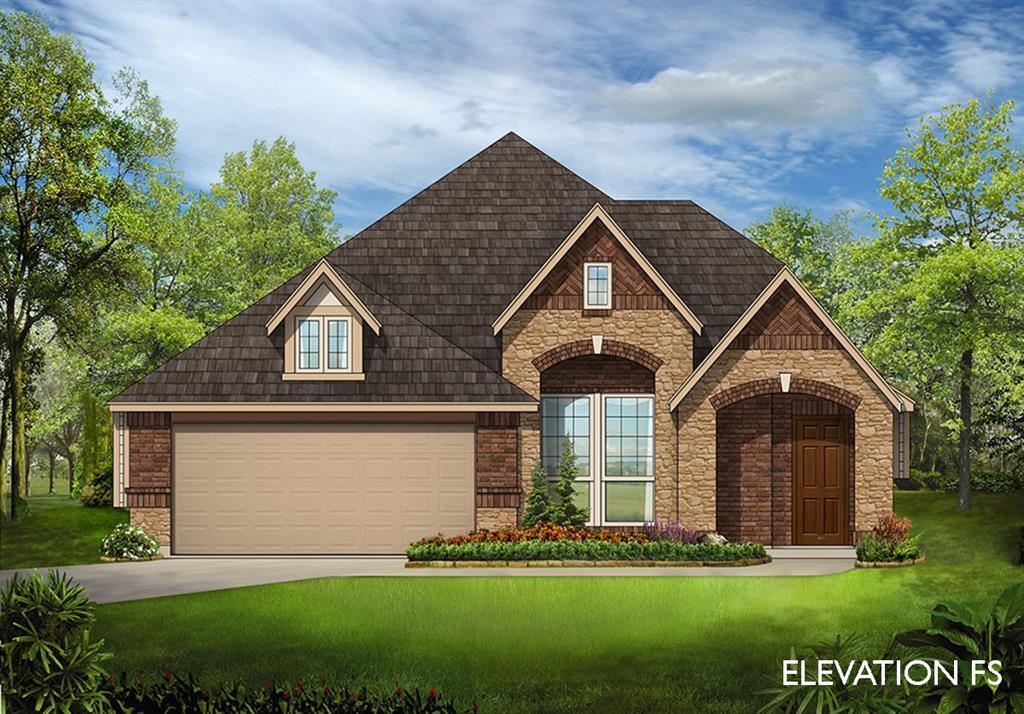 305 Moss Cove  Drive, Aubrey, Texas 76227 - Acquisto Real Estate best frisco realtor Amy Gasperini 1031 exchange expert