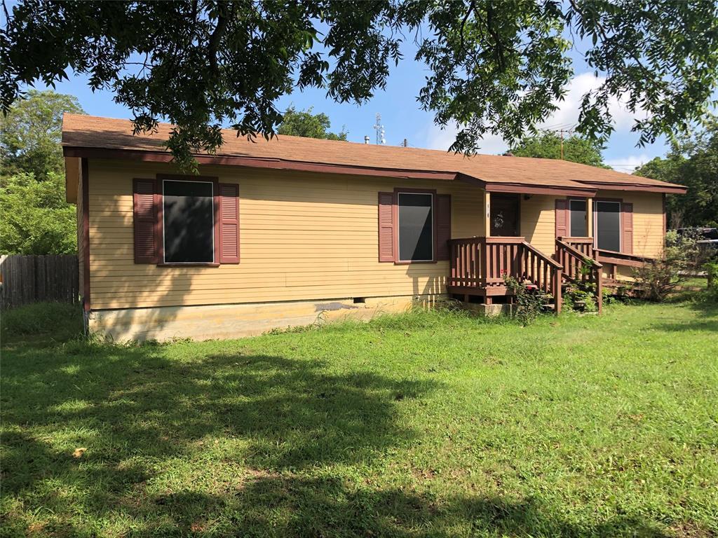 317 Main  Street, Godley, Texas 76044 - acquisto real estate best highland park realtor amy gasperini fast real estate service