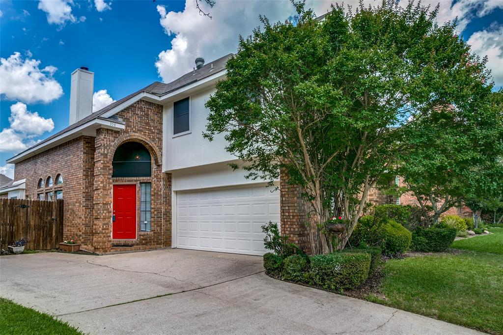 358 Alex  Drive, Coppell, Texas 75019 - Acquisto Real Estate best plano realtor mike Shepherd home owners association expert