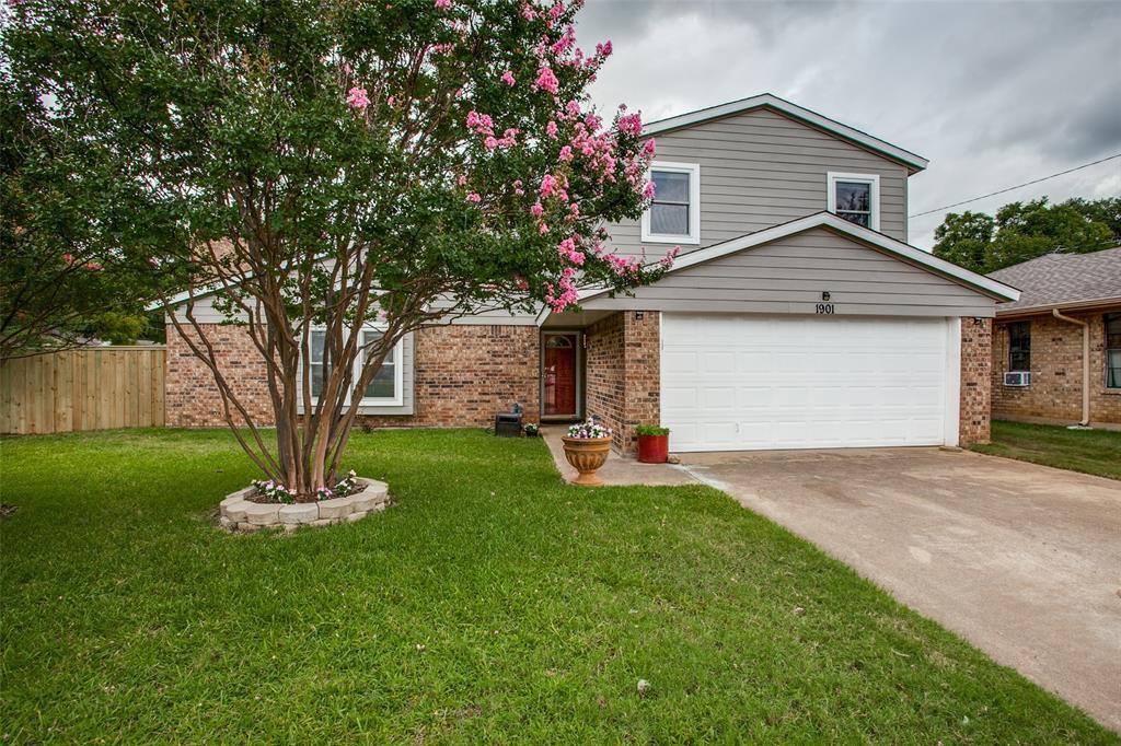 1901 Creek Wood  Court, Irving, Texas 75060 - Acquisto Real Estate best frisco realtor Amy Gasperini 1031 exchange expert