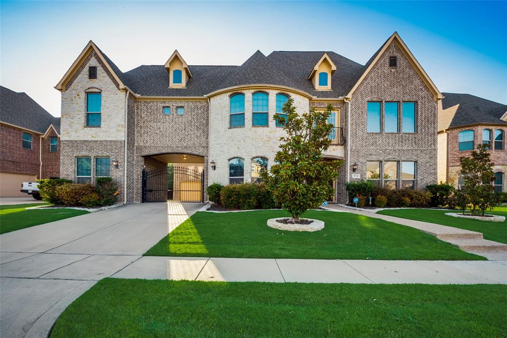 2712 Portside  Drive, Grand Prairie, Texas 75054 - Acquisto Real Estate best plano realtor mike Shepherd home owners association expert