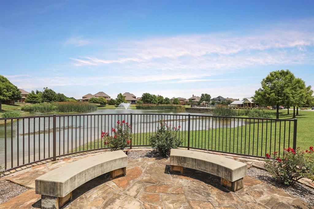 801 Quiet Oak  Lane, Prosper, Texas 75078 - acquisto real estate best park cities realtor kim miller best staging agent