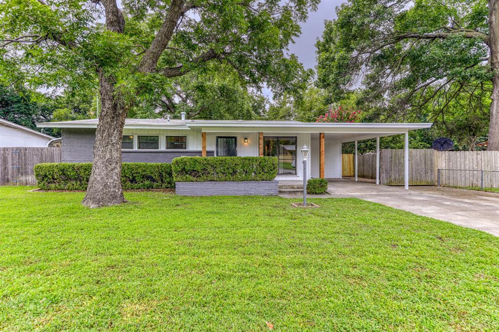 649 Pine  Street, Hurst, Texas 76053 - Acquisto Real Estate best frisco realtor Amy Gasperini 1031 exchange expert