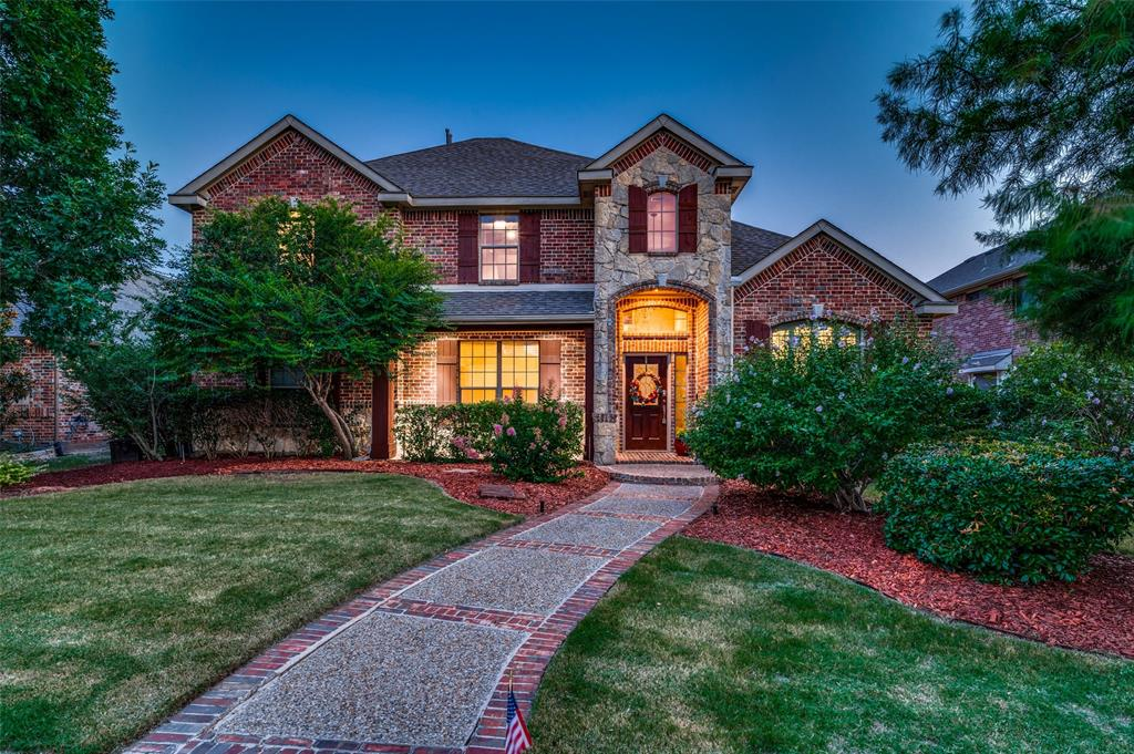 2967 Blackstone  Drive, Frisco, Texas 75033 - Acquisto Real Estate best frisco realtor Amy Gasperini 1031 exchange expert