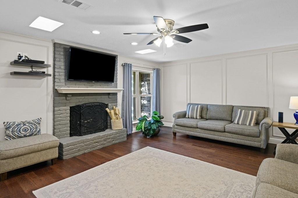2417 Bluffton  Drive, Plano, Texas 75075 - acquisto real estate best celina realtor logan lawrence best dressed realtor