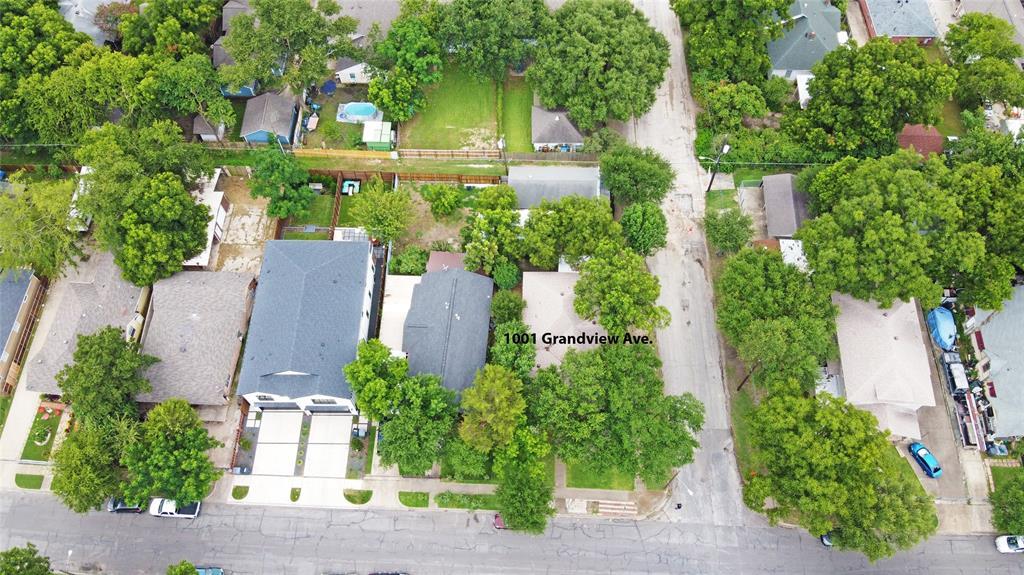 1001 Grandview  Avenue, Dallas, Texas 75223 - acquisto real estate best real estate company to work for