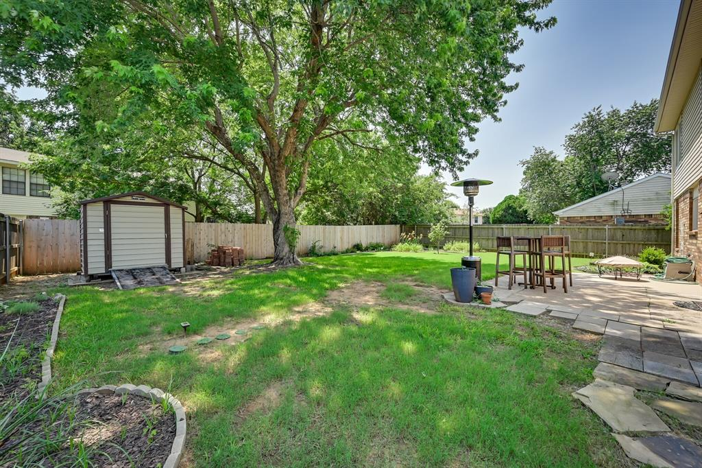 528 Yellowstone  Drive, Grapevine, Texas 76051 - acquisto real estate best park cities realtor kim miller best staging agent