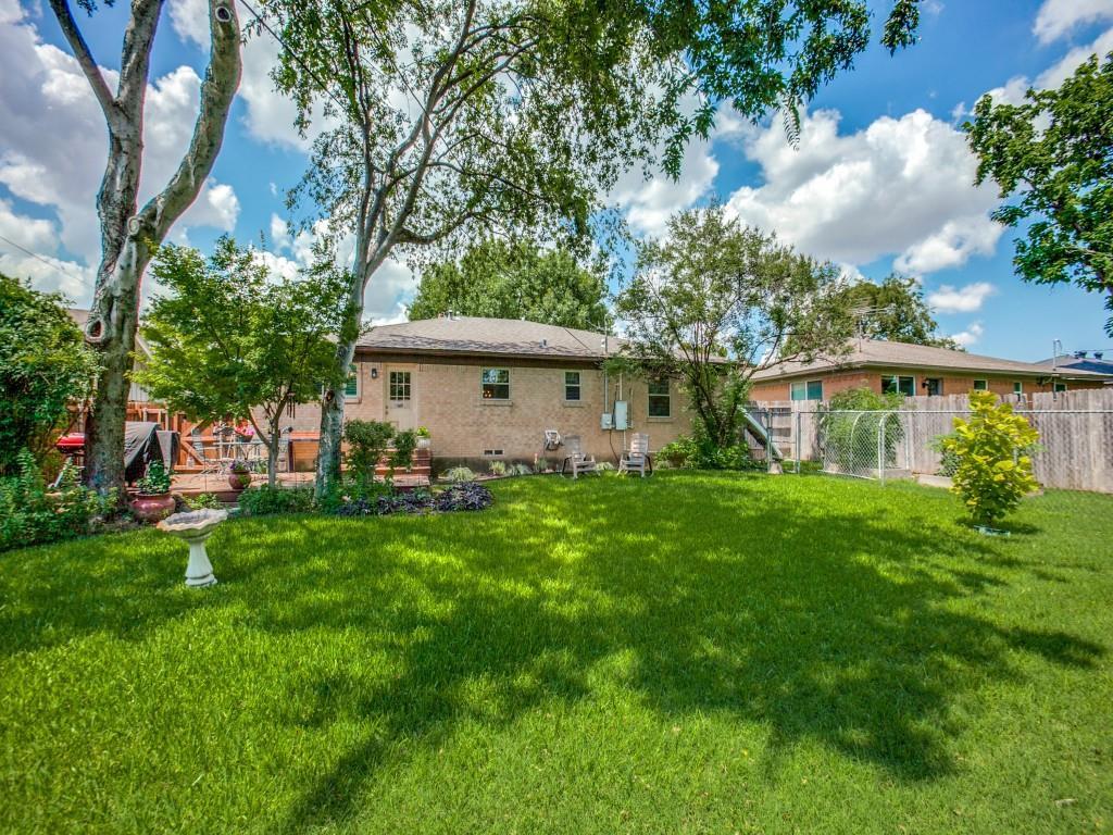 1323 Cypress  Drive, Richardson, Texas 75080 - acquisto real estate best realtor dfw jody daley liberty high school realtor