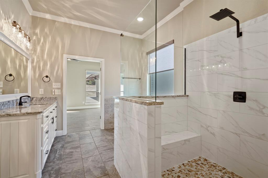 725 Glade Park  Court, Azle, Texas 76020 - acquisto real estate best negotiating realtor linda miller declutter realtor