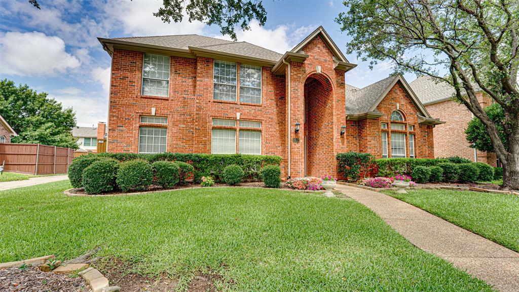 3617 Branchwood  Drive, Plano, Texas 75093 - acquisto real estate best allen realtor kim miller hunters creek expert