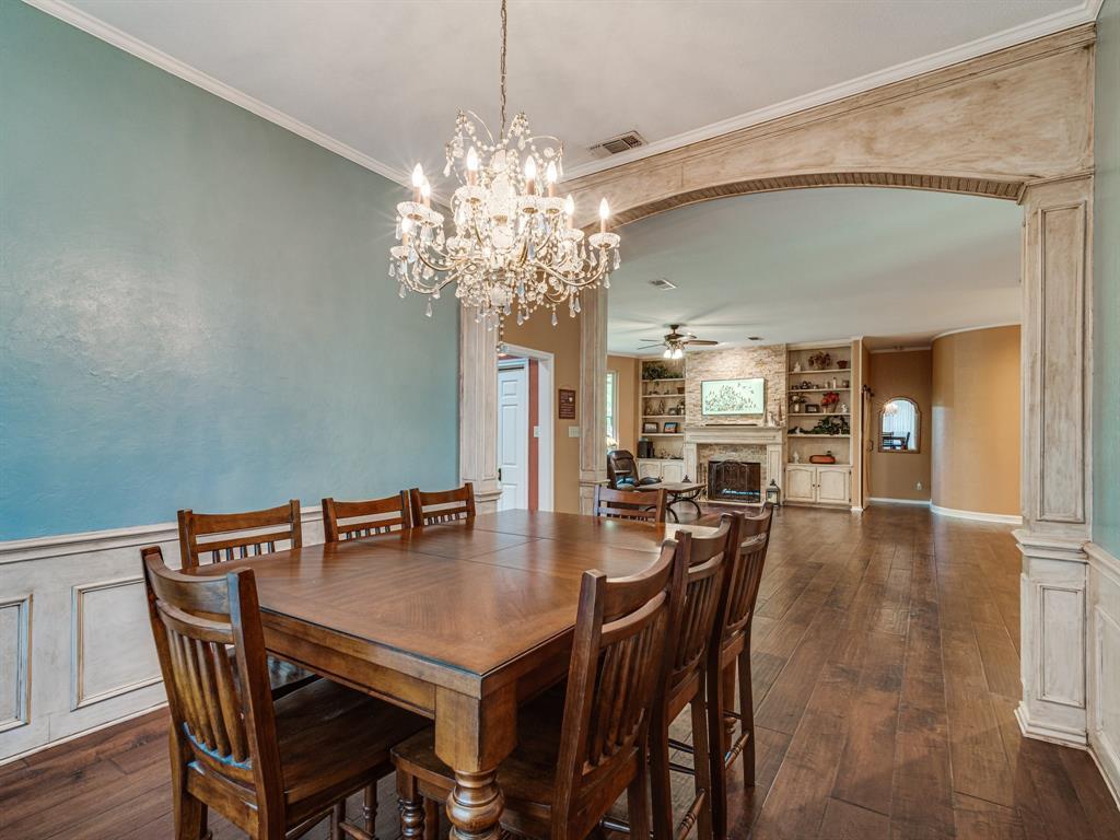 4711 El Salvador  Court, Arlington, Texas 76017 - acquisto real estate best listing agent in the nation shana acquisto estate realtor