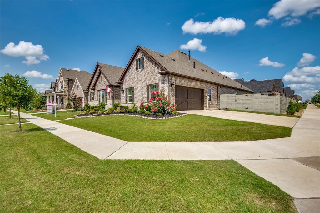 600 Sunflower  Avenue, Argyle, Texas 76226 - Acquisto Real Estate best mckinney realtor hannah ewing stonebridge ranch expert