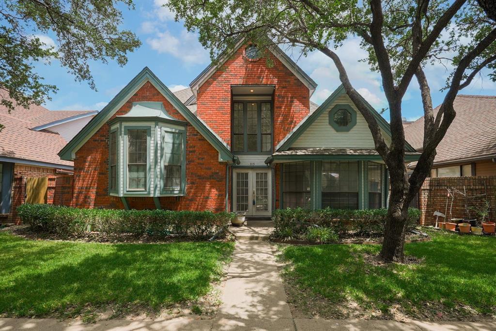 313 Sheridan  Trail, Irving, Texas 75063 - Acquisto Real Estate best frisco realtor Amy Gasperini 1031 exchange expert