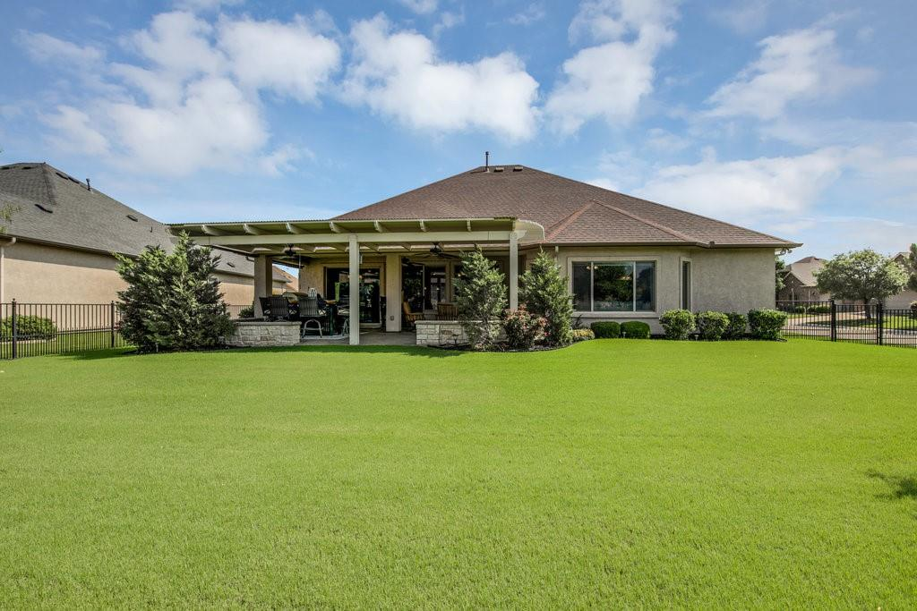 11901 Glenbrook  Street, Denton, Texas 76207 - acquisto real estate best prosper realtor susan cancemi windfarms realtor