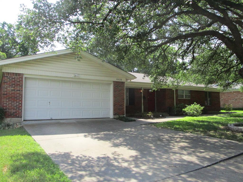 4620 Norvell  Drive, Haltom City, Texas 76117 - Acquisto Real Estate best plano realtor mike Shepherd home owners association expert