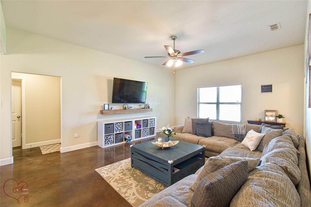 168 Big Foot  Trail, Abilene, Texas 79602 - acquisto real estate best celina realtor logan lawrence best dressed realtor