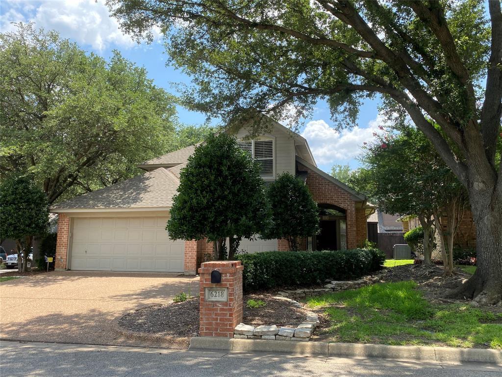 6218 Skylark  Circle, North Richland Hills, Texas 76180 - Acquisto Real Estate best frisco realtor Amy Gasperini 1031 exchange expert