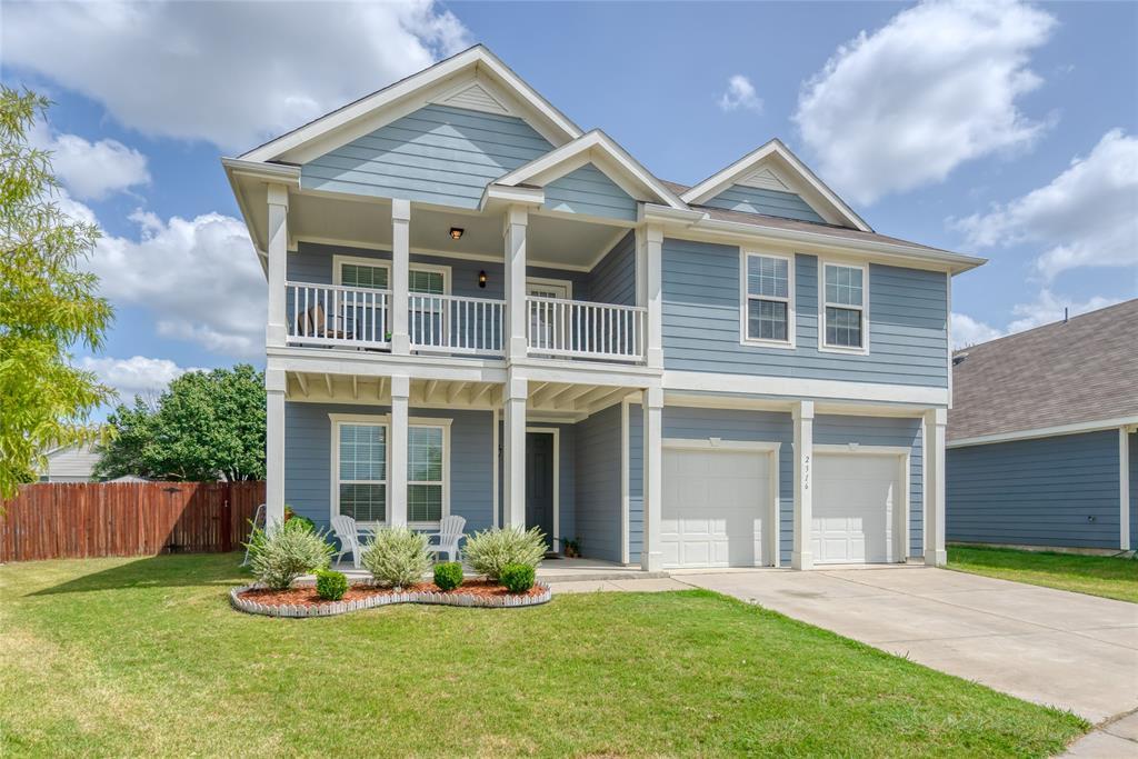 2316 Arrowhead  Drive, Denton, Texas 76207 - Acquisto Real Estate best frisco realtor Amy Gasperini 1031 exchange expert