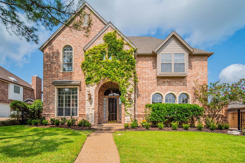 4104 Paddington  Lane, Colleyville, Texas 76034 - Acquisto Real Estate best frisco realtor Amy Gasperini 1031 exchange expert