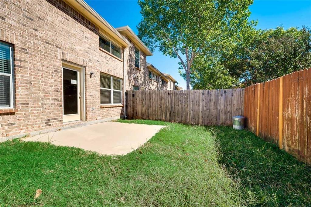 9841 Fleetwood  Drive, Frisco, Texas 75035 - acquisto real estate best designer and realtor hannah ewing kind realtor