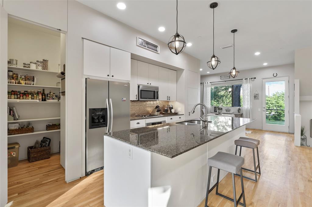 1505 Haskell  Avenue, Dallas, Texas 75204 - acquisto real estate best the colony realtor linda miller the bridges real estate