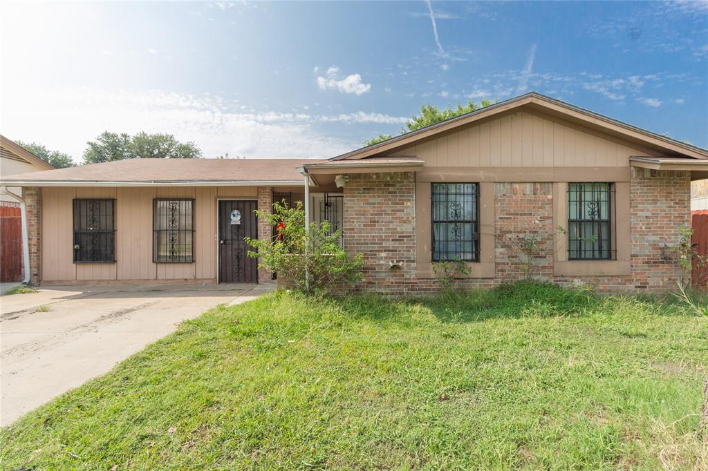 1027 Timberview  Drive, Hutchins, Texas 75141 - Acquisto Real Estate best frisco realtor Amy Gasperini 1031 exchange expert