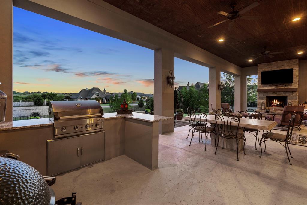 4660 St Benet  Court, Fort Worth, Texas 76126 - Acquisto Real Estate best frisco realtor Amy Gasperini 1031 exchange expert