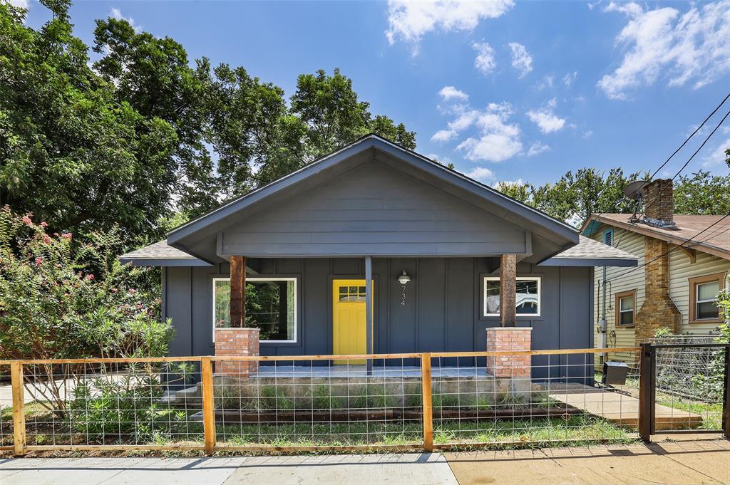 734 Delaware  Street, Dallas, Texas 75208 - Acquisto Real Estate best frisco realtor Amy Gasperini 1031 exchange expert