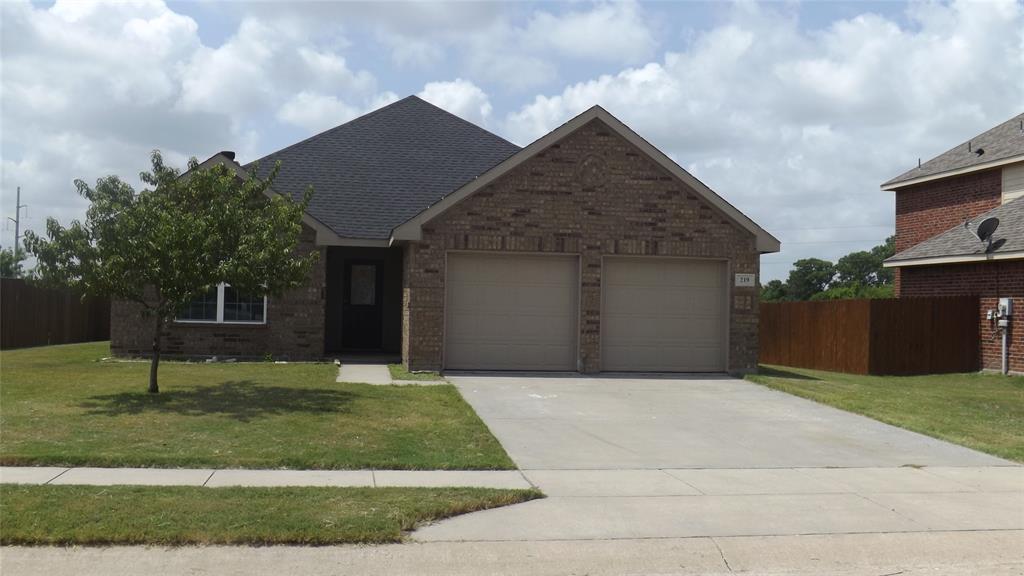 219 Saddlebrook  Lane, Waxahachie, Texas 75165 - Acquisto Real Estate best frisco realtor Amy Gasperini 1031 exchange expert