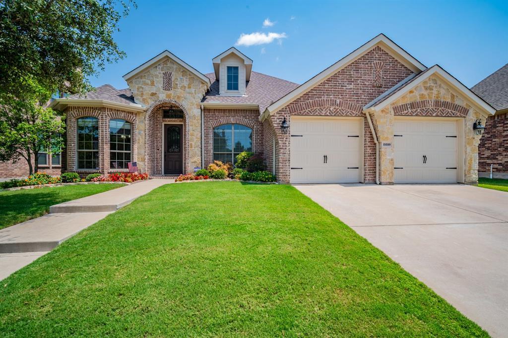 15320 Duck Creek  Court, Fort Worth, Texas 76262 - Acquisto Real Estate best frisco realtor Amy Gasperini 1031 exchange expert
