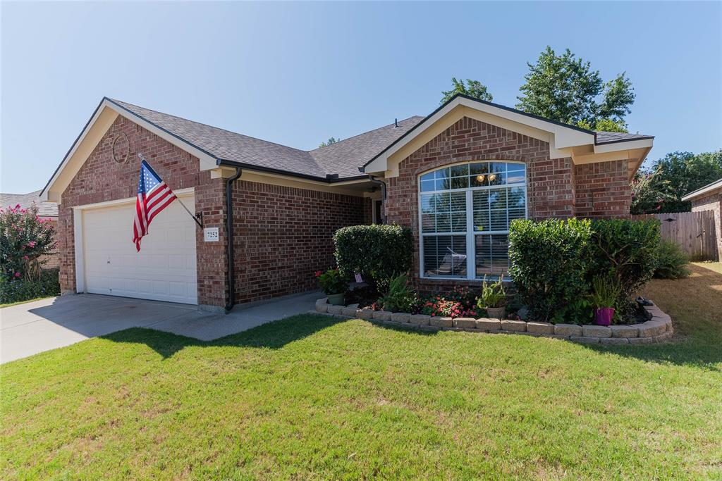 7252 Specklebelly  Lane, Fort Worth, Texas 76120 - Acquisto Real Estate best frisco realtor Amy Gasperini 1031 exchange expert